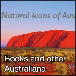 Books and other items with highest quality images from around Australia