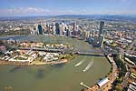 Brisbane - Australia L084 (sizes: 400x600; 600x900; 900x1350mm)