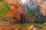 Emma Gorge - Australia L095 (sizes: 400x600; 600x900; 900x1350mm)