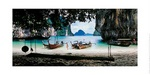 Leisure time - Thailand N003 (size: 300x600mm)