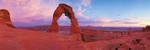 Delicate Arch - USA P403 (sizes: 400x1200; 500x1500; 600x1800mm)