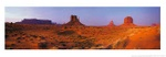 Monument Valley - USA P404 (size: 350x1010mm)