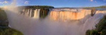 Iguazu Falls - Argentina P533 (sizes: 400x1200; 500x1500; 600x1800mm)